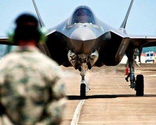 Türkiyeden F-35ler için yeni formül