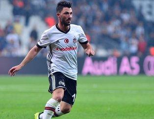 Tolgay Arslan Fenerbahçe formasını giydi!