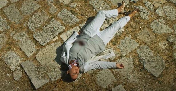 Bir Zamanlar Çukurova Hünkar öldü mü?