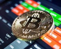 Bitcoin yeni yılda geri adım atmıyor! Yeni rekor seviye geldi