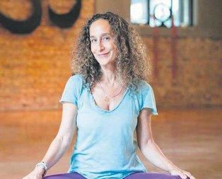 'Yoga'rtık!