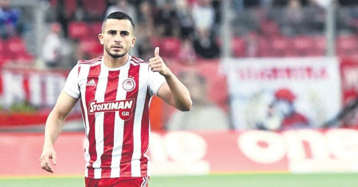Omar Elabdellaoui Ye En Iyi Teklif Galatasaray Dan Takvim