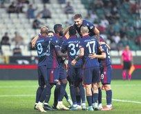 Trabzonspor'da hedef 5 maçta 15 puan