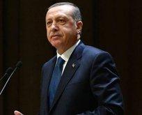 Erdoğan'dan Baykal'a anlamlı ziyaret