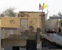 ABD'den YPG/PKK'ya 400 milyon dolarlık destek