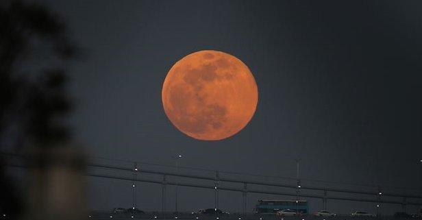 20 Mart Süper Ay Tutulması Burçlara Etkisi Ne Oldu Süper Ay
