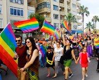 KADEM'den LGBT ahlaksızlığına tepki!