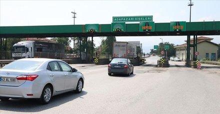 Son dakika: Anadolu Otoyolu'nda çalışma! O kısım 36 gün trafiğe kapatılacak...
