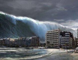 2035 yılında bu şehirler sular altında kalacak! Adım adım geliyor...