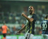 Fenerbahçe'den Vedat Muriç resti
