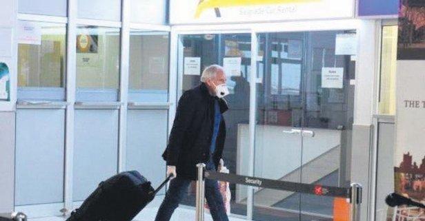 Zeljko Obradovic Sırbistan'a döndü