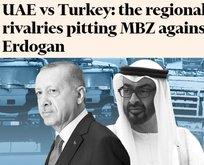 İngiliz Financial Times yazdı: Türkler güçlendikçe...