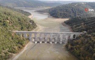 İstanbul barajlarında kırmızı alarm! Doluluk oranı yüzde 3!