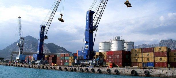 Rusya ihracatı yüzde 151 arttı