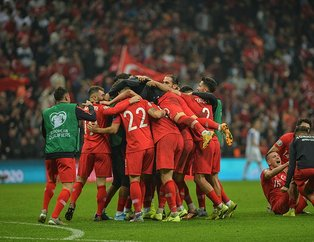 İşte Türkiye'nin muhtemel rakipleri EURO 2020 ile ilgili merak edilenler! EURO 2020 kura çekimi ne zaman yapılacak?