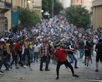 Lübnan'da tansiyon düşmüyor!