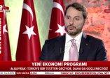 Bakan Albayrak: Değişim ve dönüşüm ofisi kurduk