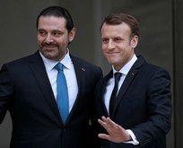 Hariri Mısırda Sisi ile görüşecek