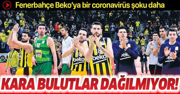 Fenerbahçe'ye bir sok daha!