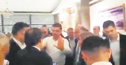 CHP adayı Ekrem İmamoğlu'na hakkında suç duyurusu