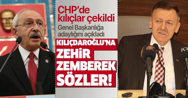 Aytuğ Atıcı'dan Kemal Kılıçdaroğlu'na zehir zemberek sözler!
