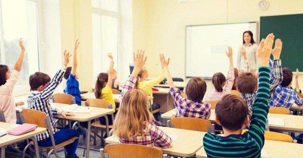 E okul öğrenci girişi karne notları öğrenme ekranı!