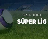 Süper Lig puan durumu!