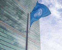 BM'den Türkiye'ye kritik Libya ziyareti