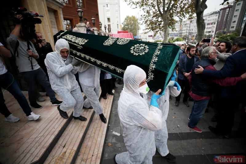 Fatih'te 4 kardeşin siyanürlü ölümünde son dakika gelişmesi: Özel kıyafetlerle...