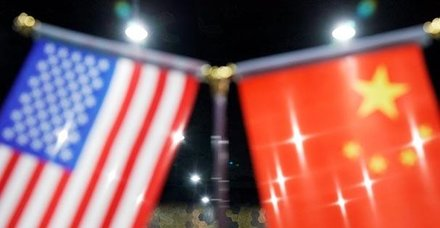 Son dakika: Çin ile ABD arasında kritik görüşme başladı!