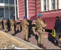 Van'da terör operasyonu: 13 tutuklama!
