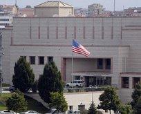 ABD Büyükelçiliği'nin takip listesi FETÖ'cü kaynıyor