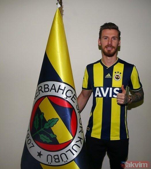 Fenerbahçeli Serdar Aziz tanınmaz halde! İnanmayanlar dönüp bir daha baktı