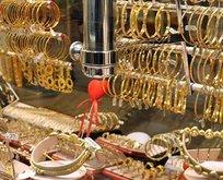 Altın fiyatları canlı takip 8 Ekim! Kapalıçarşı altın fiyatları yarım, çeyrek, gram, ons, 22 ayar bilezik ne kadar?