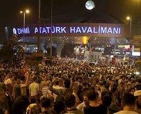 Atatürk Havalimanının işgaline ilişkin soruşturma tamamlandı