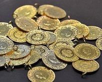 Dolar kurundaki düşüş altın fiyatlarını etkileyecek mi?