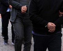 Firari FETÖ'cü Niğde'de yakalandı