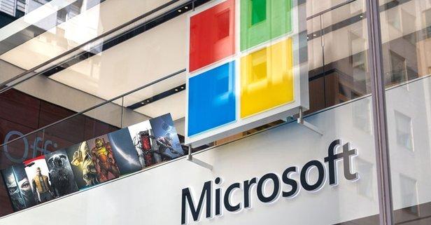 Microsoft'tan dev alışveriş