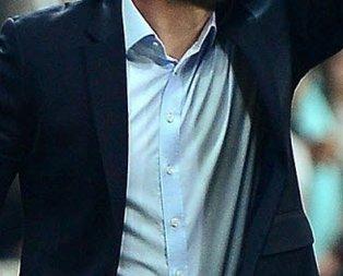 Alanyaspor'un yeni teknik direktörü belli oldu!