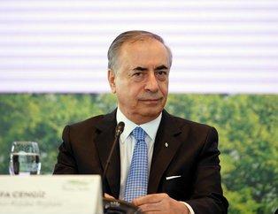Galatasaray Başkanı Mustafa Cengiz'den 'limit arttırımı' tepkisi!