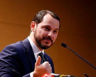 Bakan Albayrak kritik tarihi açıkladı