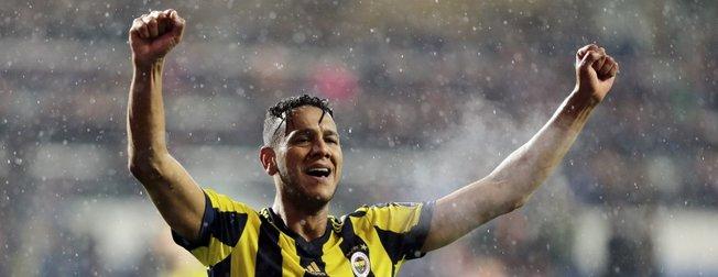 Josef de Souza'dan Fenerbahçeli yanıt