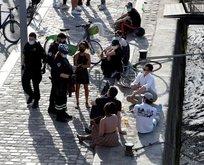 Fransa'da alkol yasağı