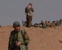 Barzani tarafı ağlamaya başladı: Kerkükü sattınız