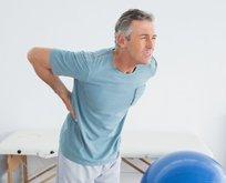 Sırt ağrısının sebebi pankreas kanseri