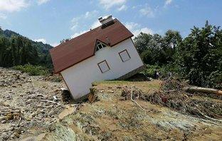 Düzce'deki felaketten acı haber