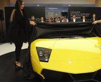 Çakma yerli otomobil dünyada olay oldu!