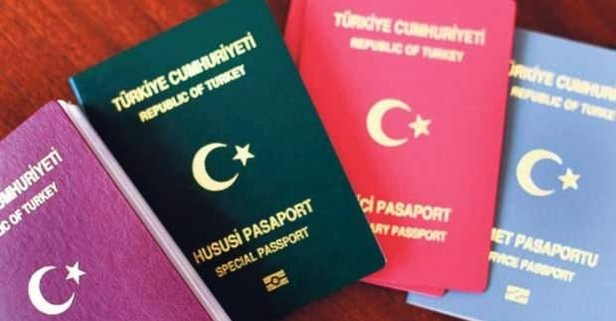 Binlerce pasaport ile ilgili önemli karar