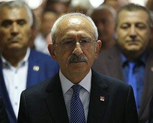 Kılıçdaroğlu yine alamadı