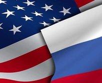 Rusya'dan flaş yaptırım açıklaması!